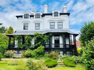 4 Elgar Court Hampton Park Road