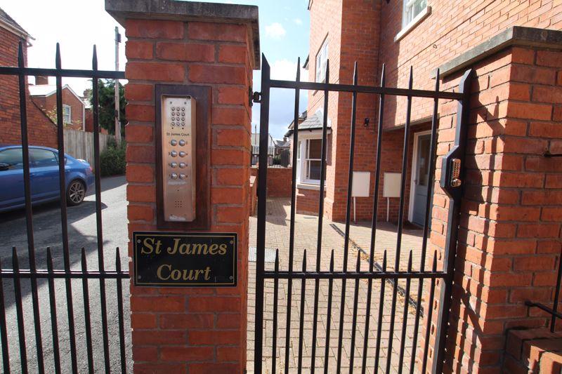 St James Court St Owen Street