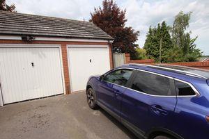 Thoresby Drive Bullingham Lane