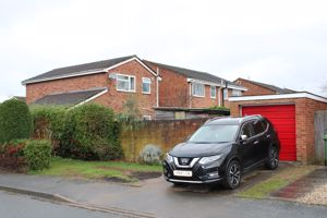 Burdon Drive Bartestree