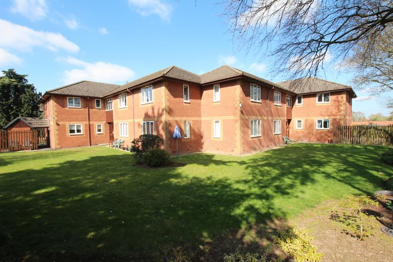 Trinity Court Vowles Close