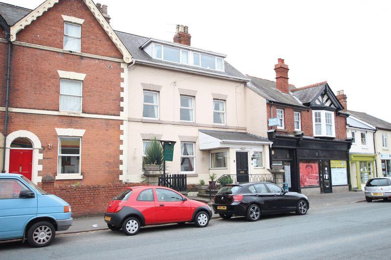 61 Whitecross Road