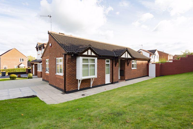 Adlington Road Norton