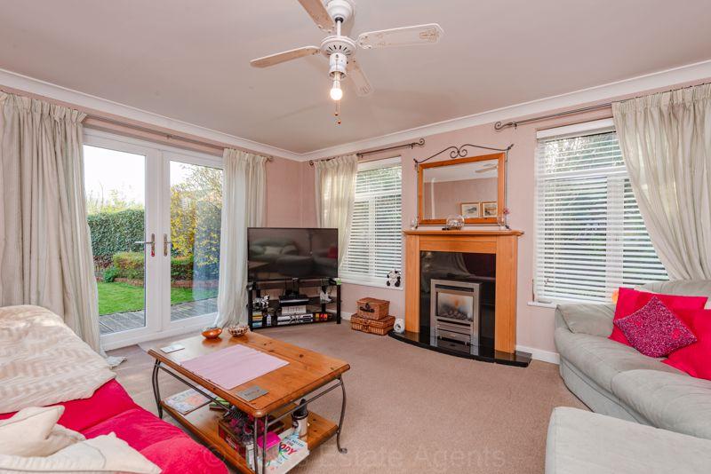Calverley Close Sutton Park