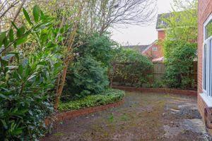 Rear Garden Four