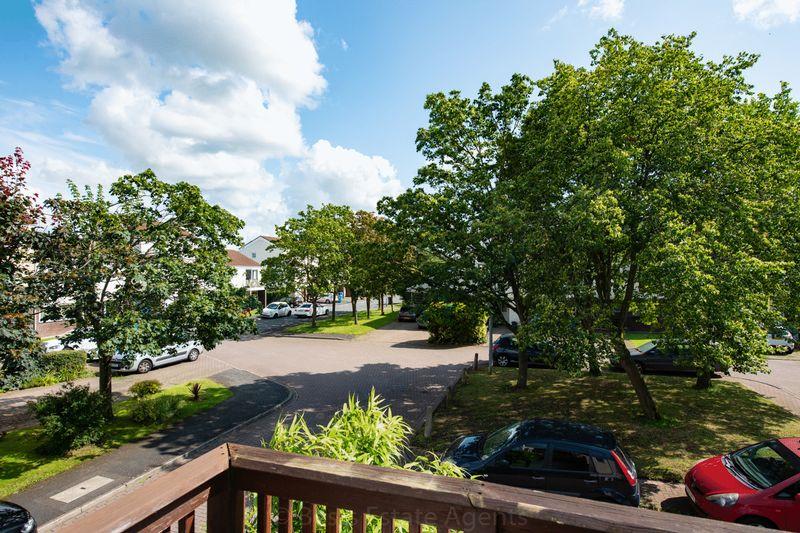 Marina Village Preston Brook