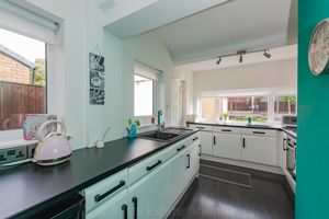 Kitchen aspect C
