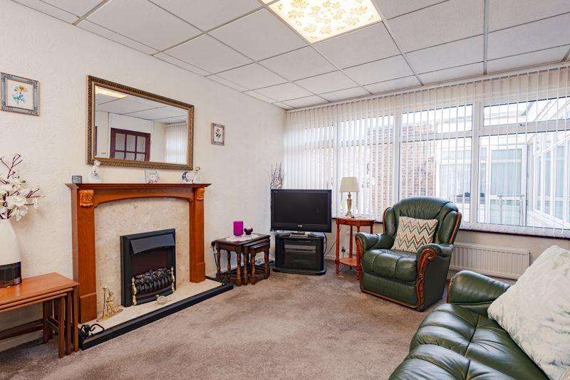 Fenwick Lane Halton Lodge