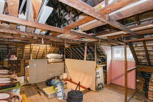 Loft area 2