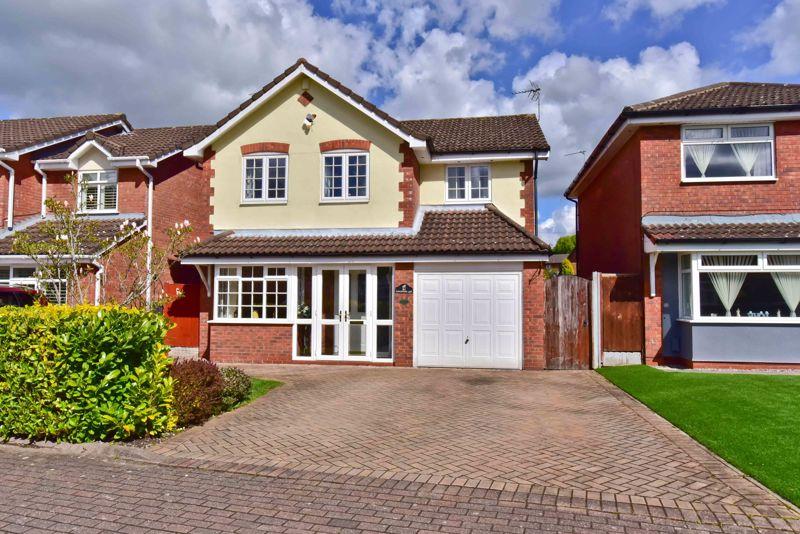 Eanleywood Lane Norton