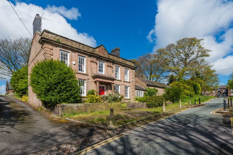 Castle Road Halton