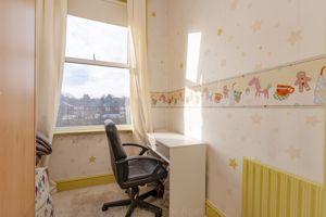 Bedroom Four/ Nursery