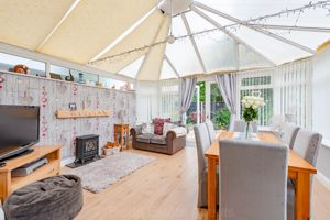 Conservatory View One