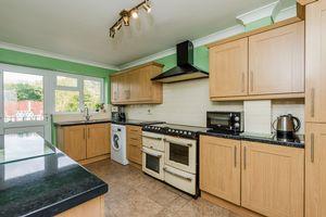 Kitchen View One