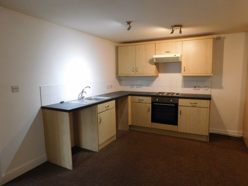 Gardiners Court Mansfield Woodhouse