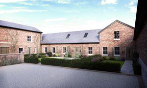 Bank House Farm Altrincham Road