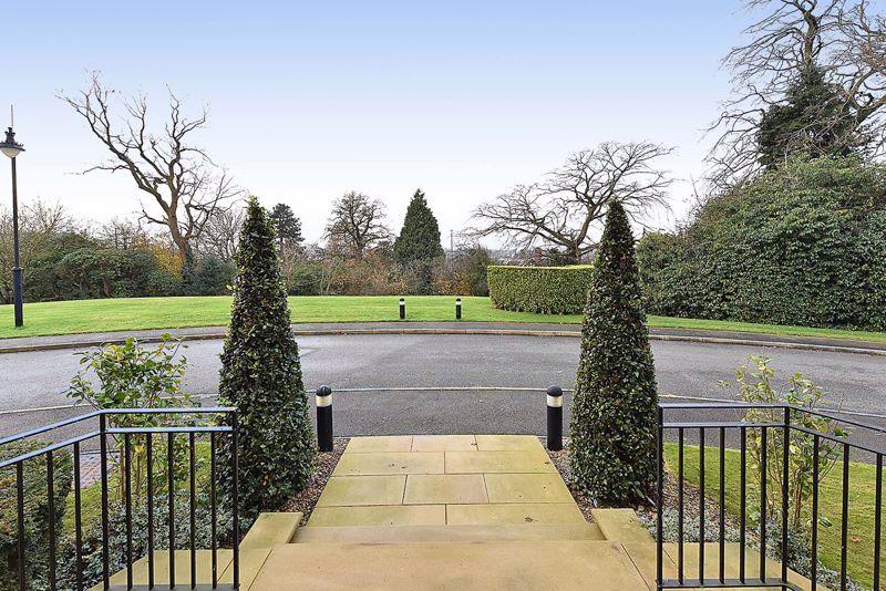 St Hilarys Park