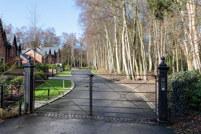 Bollington Lane