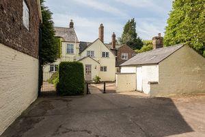 Holmes Chapel Road Allostock