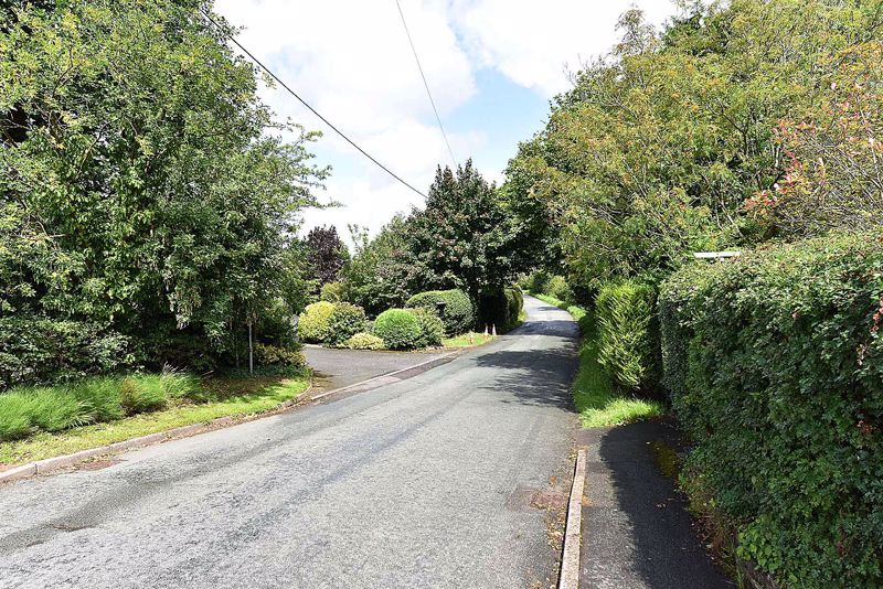 Wilmslow Old Road