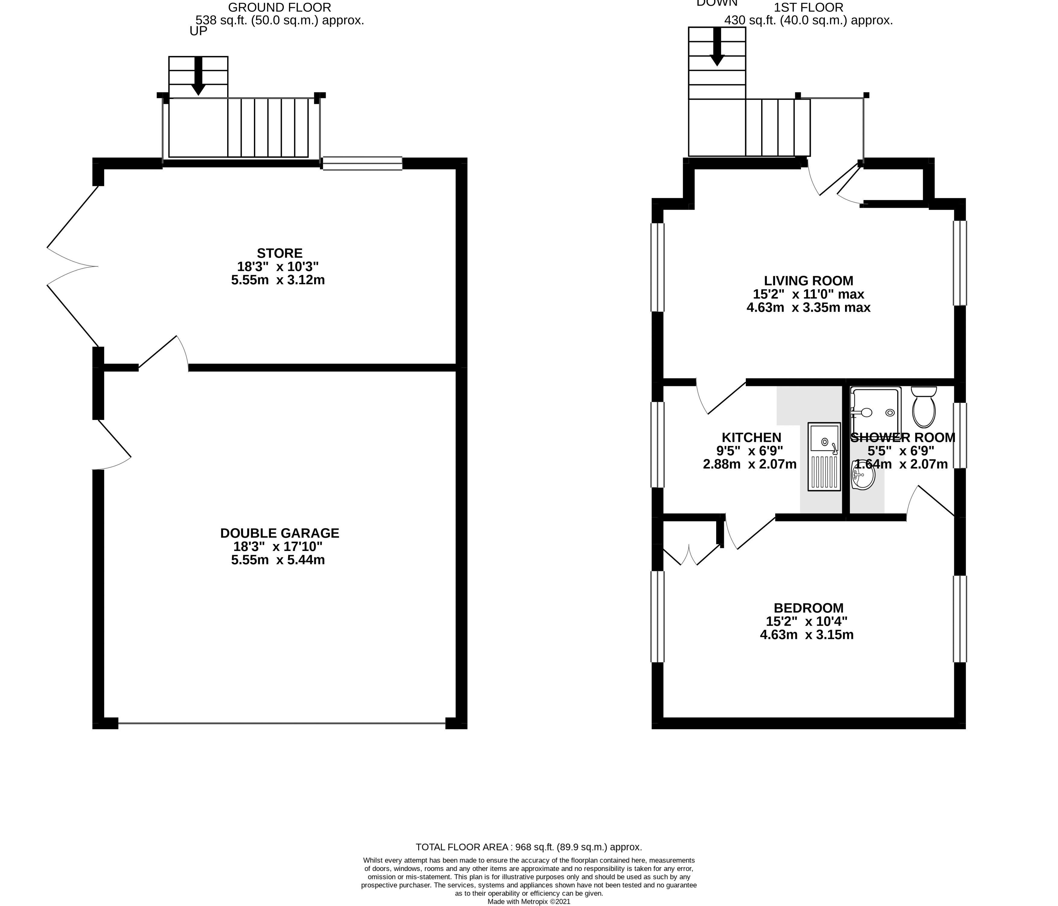 Croft Cottage - Annex