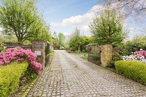 Budworth Heath Lane
