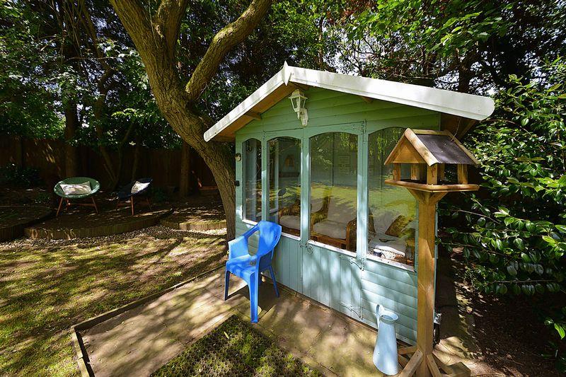Ashworth Park