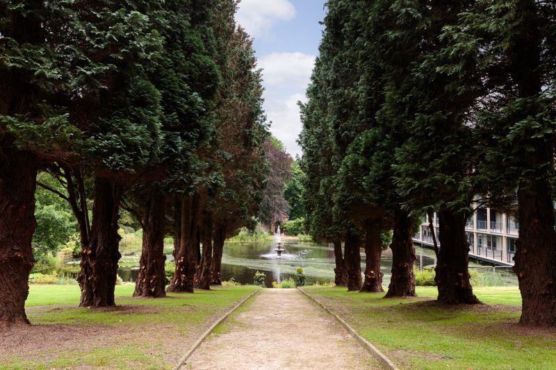 Alderley Park