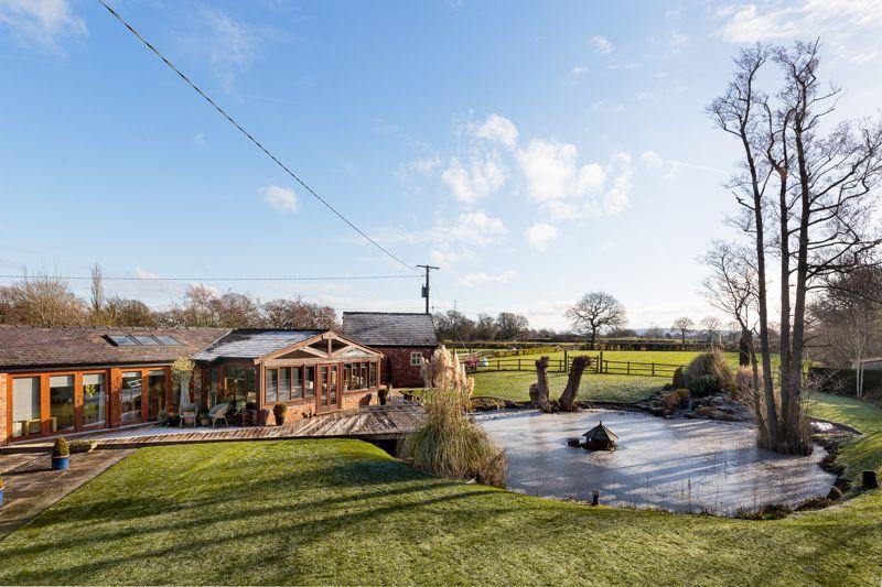 Park Farm Newton Hall Lane