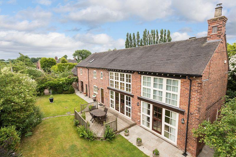 Manor Lane Holmes Chapel