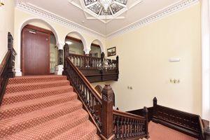 Barclay Hall Hall Lane