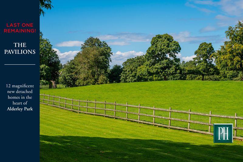 The Pavillions Alderley Park