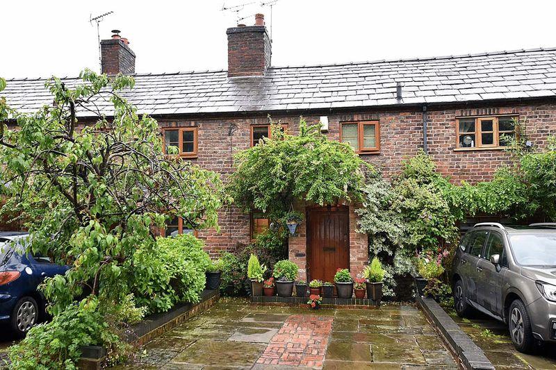 Mereheath Cottages Mereheath Lane