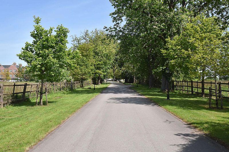 Hall Lane Mobberley