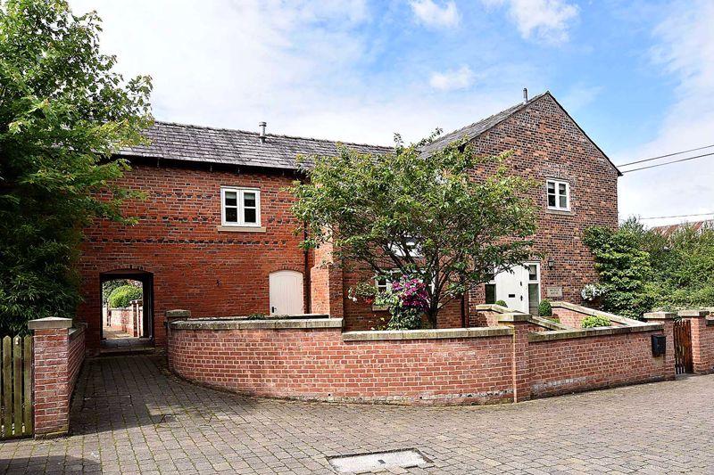 Mill Lane Holmes Chapel