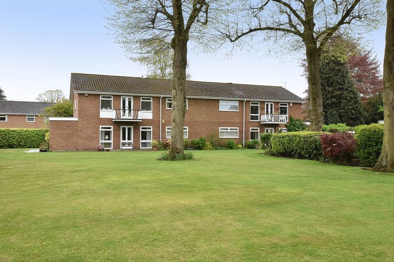 Parkhill Court Manor Park South