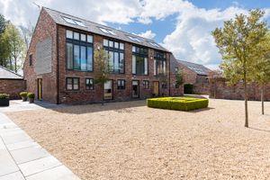 Home Farm Barns School Lane