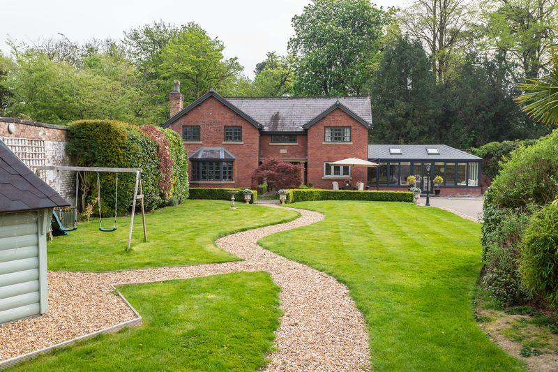 Tabley House Estate