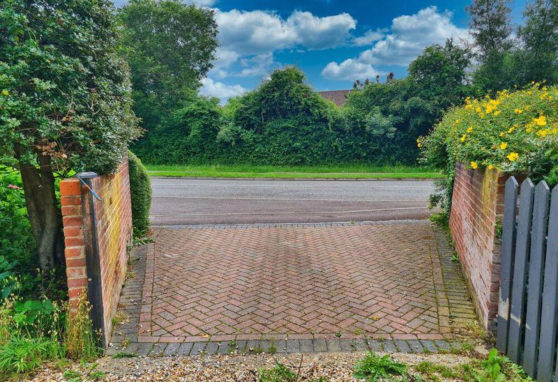 Fletchwood Road Totton