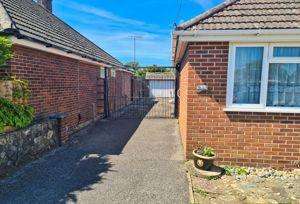 Salisbury Road Totton
