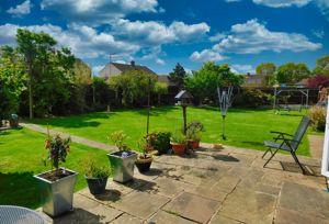 Malwood Gardens Totton