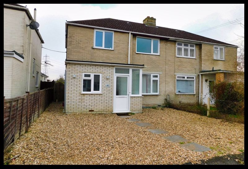 Causeway Crescent Totton