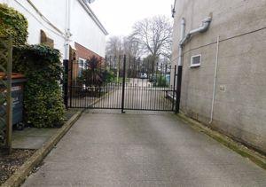 Rumbridge Street Totton