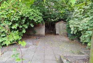 Old Redbridge Road