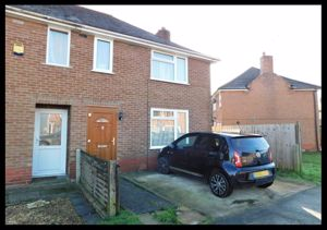 Testwood Crescent Totton