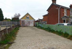 Bagber Road Totton