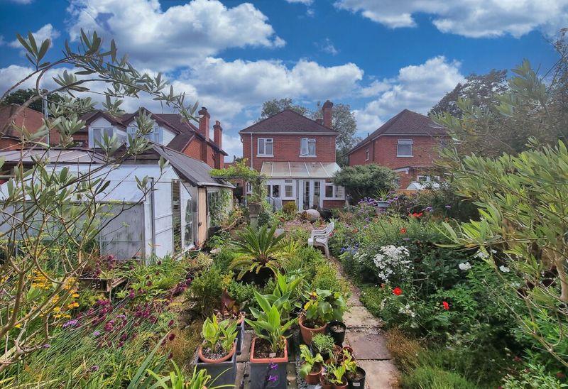 Rushington Lane Totton