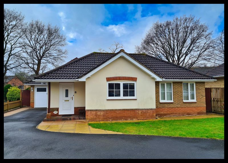 Shawford Close Totton
