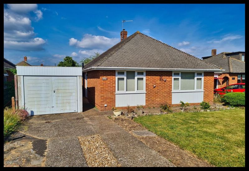Barnsfield Crescent Totton