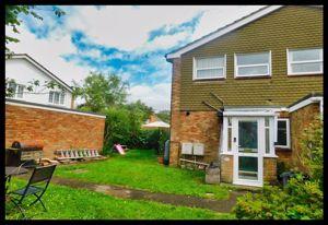 Salcombe Crescent Totton